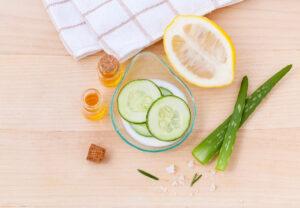 EfpBiotek: A complete ingredient range for Skincare!