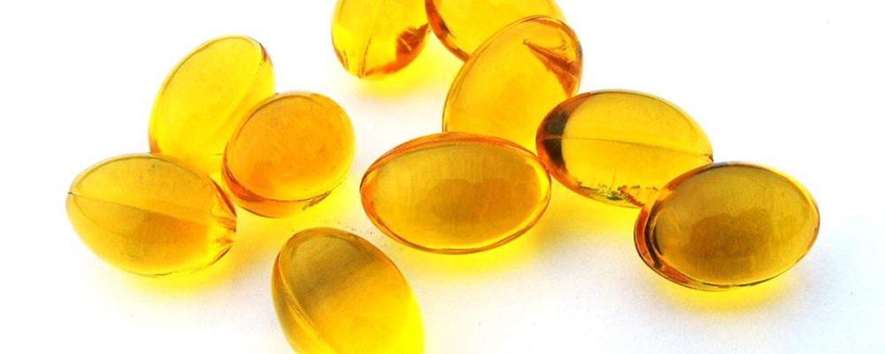 Food Grade Fish Oils Refining
