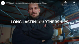 EFPBiotek Sustainable growth for a Greener Planet