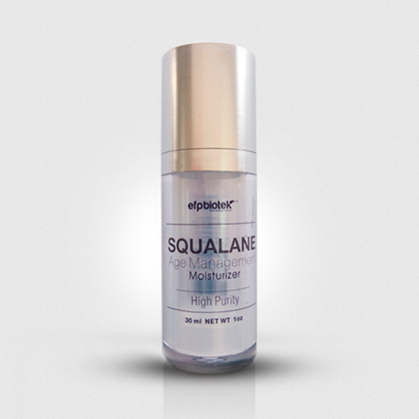 Squalane - High Purity (AGE MANAGMENT MOISTURIZER)