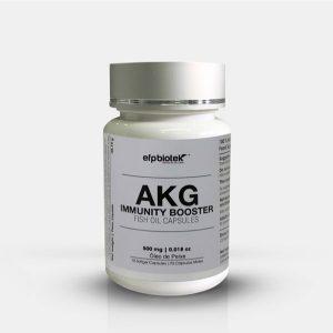 AKG Immunity Booster