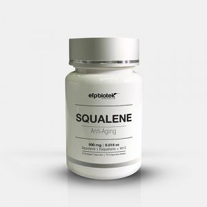 Squalene Anti Aging